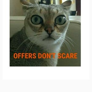 Offers Don't Scare